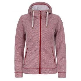 Icepeak Lesley Naiset takki , punainen